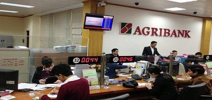 gửi tiền tiết kiệm ngân hàng Agribank