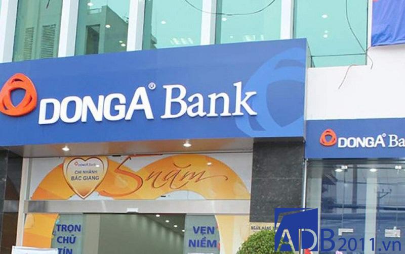 Giờ làm việc DongA Bank: Thứ 7 ngân hàng Đông Á có làm việc không?