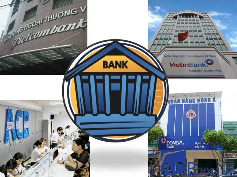 giờ làm việc của ngân hàng: Thứ 7 ngân hàng có làm việc không?