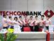 techcombank giờ làm việc