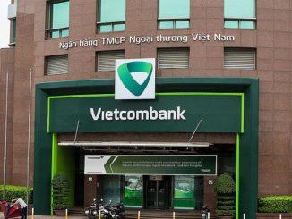 giờ làm việc của ngân hàng vietcombank