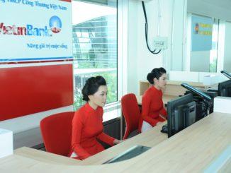 giờ làm việc của ngân hàng vietinbank