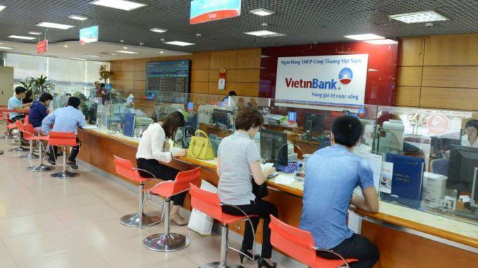 kiểm tra số tài khoản ngân hàng Vietinbank