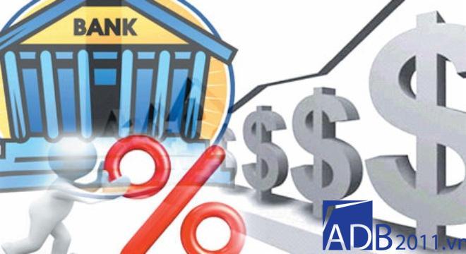 cách tính lãi suất vay ngân hàng acb
