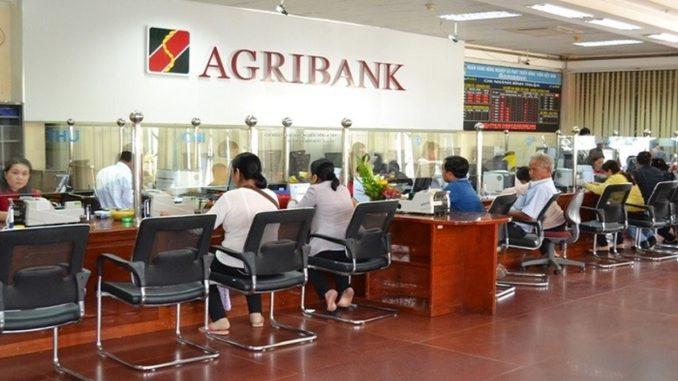 cách tính lãi suất tiền gửi ngân hàng agribank
