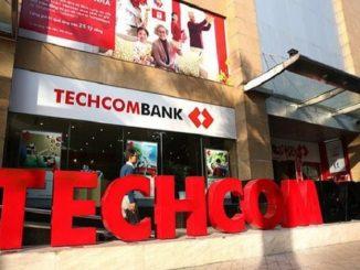 cách tính lãi suất ngân hàng Techcombank