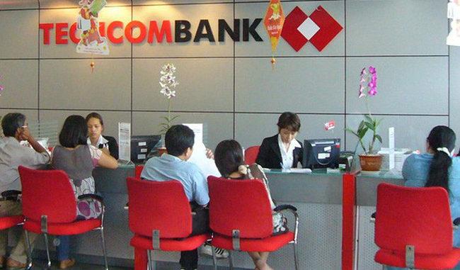 cách tính lãi suất ngân hàng Techcombank - gửi tiết kiệm