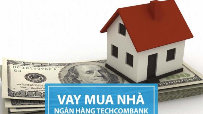 cách tính lãi suất ngân hàng Techcombank - cho vay