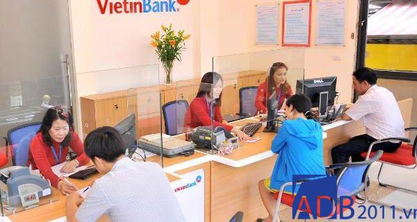 Cách tính lãi suất ngân hàng Vietinbank 2019 mới nhất, đơn giản nhất
