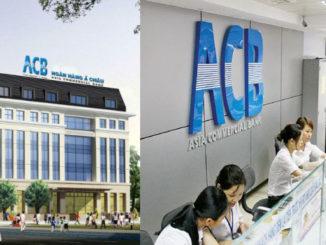 ngân hàng acb swift code
