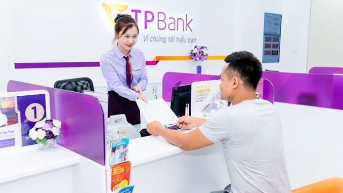 mã Swift code ngân hàng TPBank