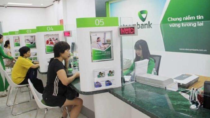 vietcombank swift code dùng để giao dịch quốc tế