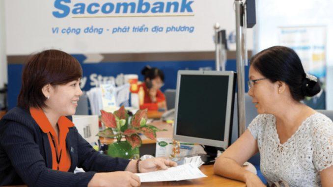 tra cứu số tài khoản ngân hàng sacombank