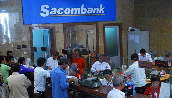 kiểm tra số tài khoản ngân hàng sacombank