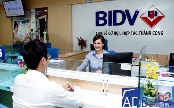 đăng ký internet banking bidv có mất phí không