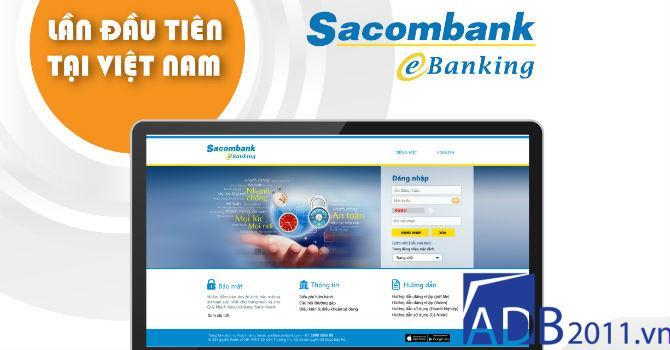 đăng ký internet banking sacombank có mất phí không