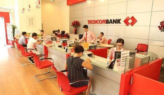 đăng ký internet banking của techcombank