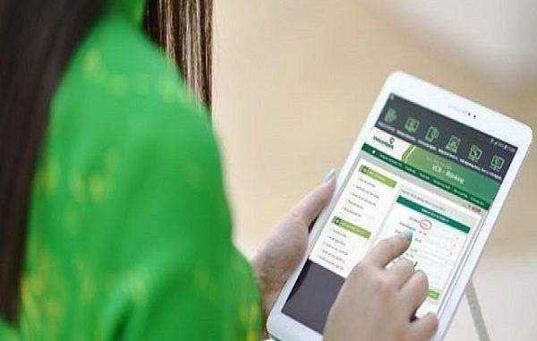 có đăng ký internet banking vcb online được không