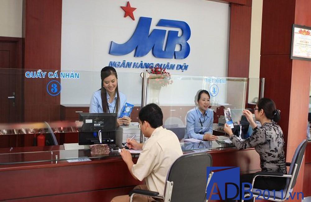 Ngân hàng Thương mại cổ phần Quân đội MBBank