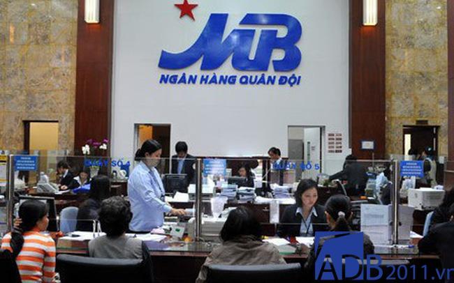 Giờ làm việc ngân hàng quân đội MBBank làm việc sáng thứ 7