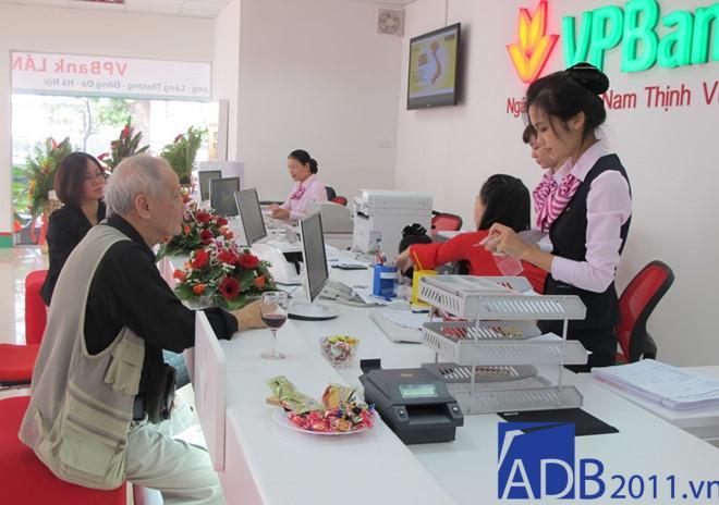 Ngân hàng Cổ phần Thương mại Việt Nam Thịnh Vượng