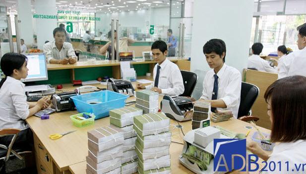 Cơ hội việc làm cao cho các bạn học Tài chính ngân hàng