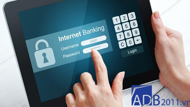 đăng ký internet banking trên điện thoại