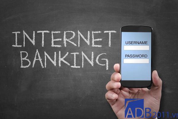 đăng ký internet banking như thế nào