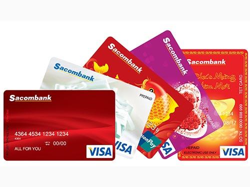 thẻ ngân hàng là gì