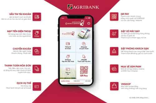 đăng ký internet banking agribank