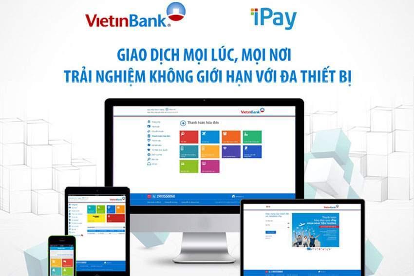 đăng ký internet banking vietcombank có mất phí không