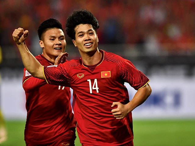 Nguyễn Công Phượng với những thăng trầm trong sự nghiệp bóng đá