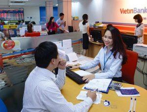 Giới thiệu ngân hàng vietinbank