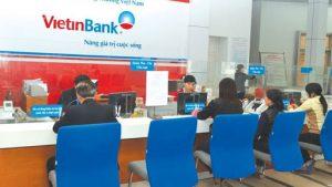 Ngân hàng vietinBank có làm việc thứ 7 không