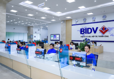 Ngân hàng BIDV giờ làm việc như thế nào? Thứ 7 có làm việc không?