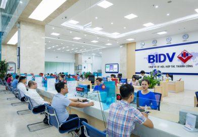 Đăng ký ngân hàng BIDV internet banking đơn giản và nhanh chóng