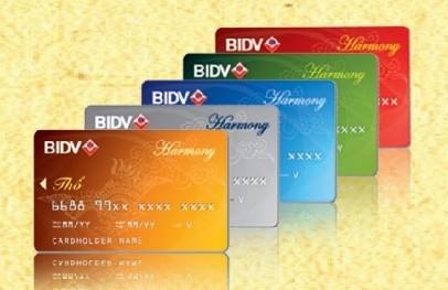 Rút tiền ở ngân hàng BIDV có mất phí không?