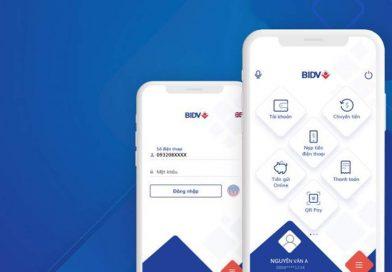 Hướng dẫn đăng ký BIDV Internet Banking cho cá nhân và doanh nghiệp