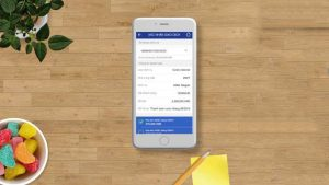 BIDV Internet Banking